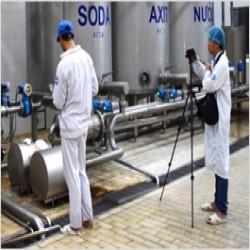 Giải pháp trao đổi nhiệt ống chùm kiểu BASCO series 500